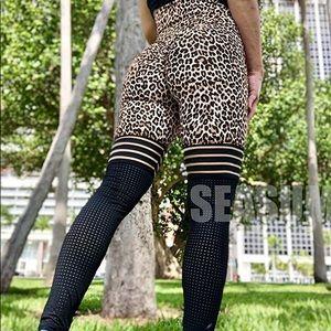 Pants - 005 Women Scrunch Butt Yoga Pants Leggings